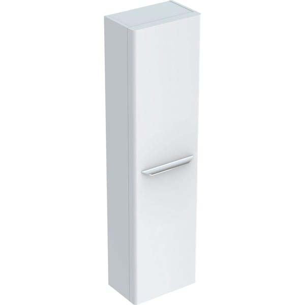 click on Tall Cabinet with One Door image to enlarge