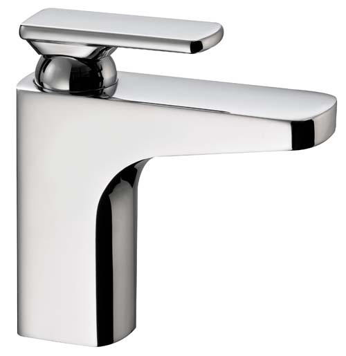 click on Midi Monobloc Basin Mixer image to enlarge