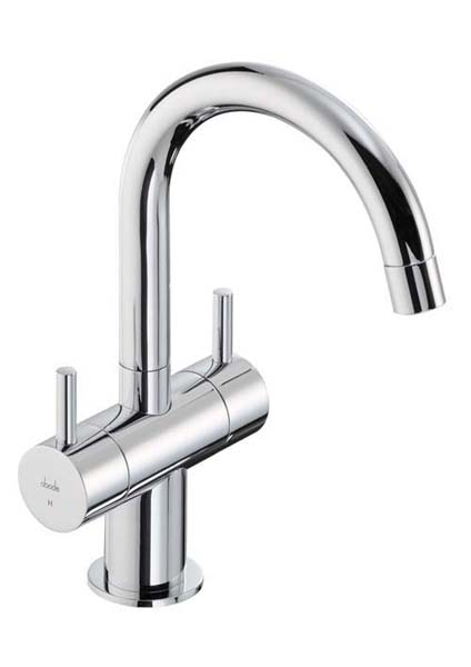 click on Dual Control Basin Mixer image to enlarge