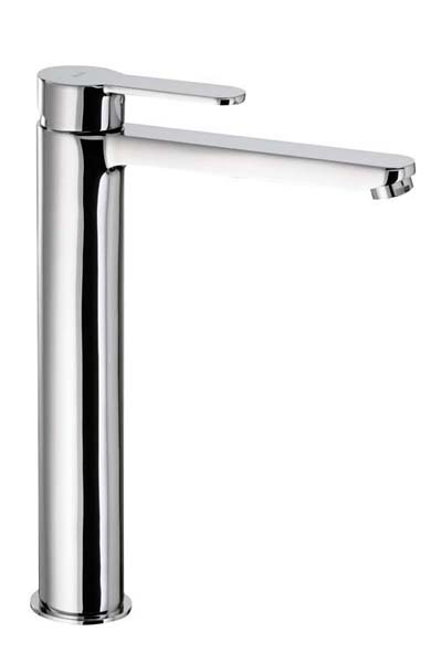 click on Tall Monobloc Basin Mixer image to enlarge