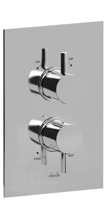 click on Concealed Thermostatic Shower Valves image to enlarge