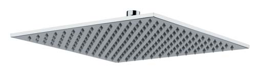 click on Square Showerhead - 300mm image to enlarge