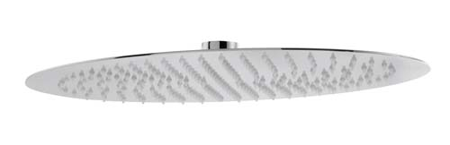 click on Oval Showerhead - 450mm x 300mm image to enlarge