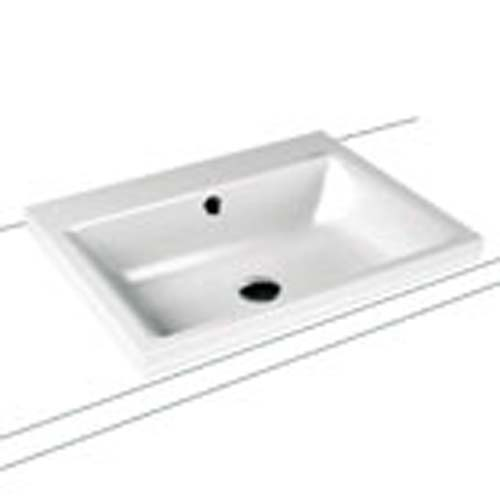 click on Puro Countertop Basin image to enlarge