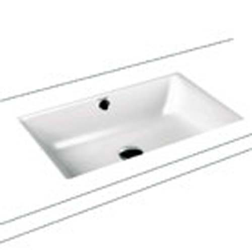 click on Puro Undercounter Basin image to enlarge