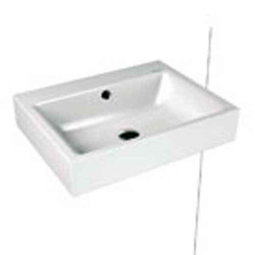 click on Puro Wall Hung Basin image to enlarge