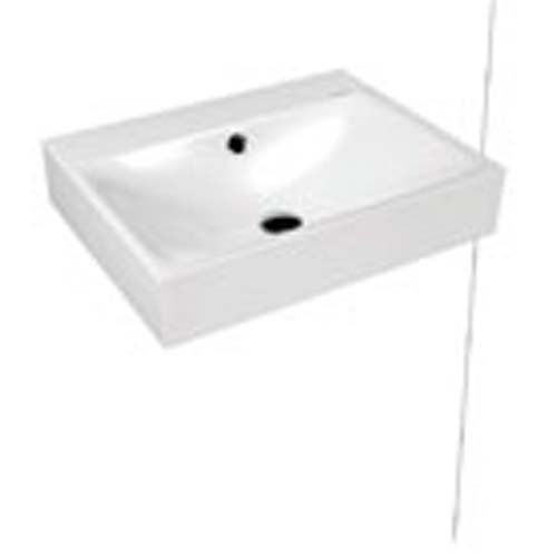 click on Silenio Wall Hung Basin image to enlarge