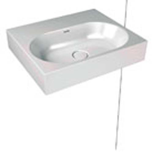 click on Centro Wall Hung Basin image to enlarge