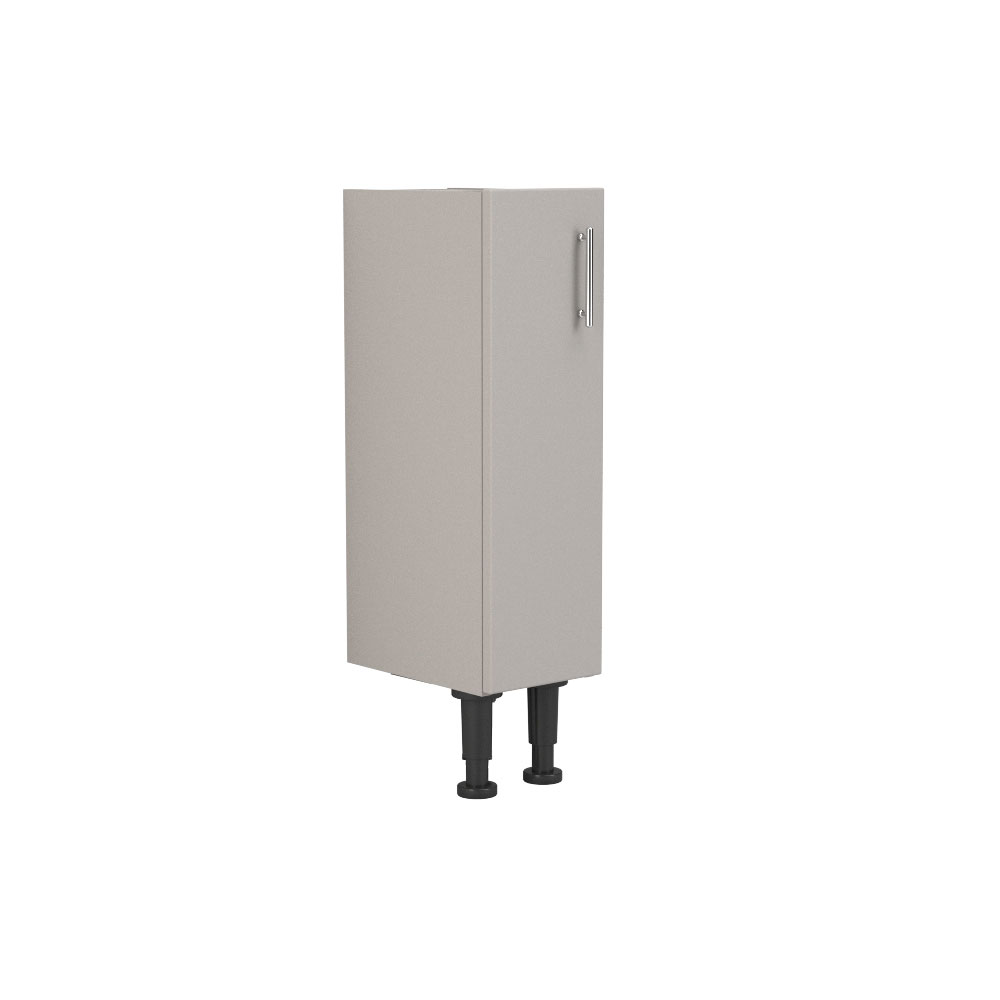 click on 20cm Single Door Base Unit image to enlarge