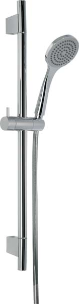 click on Sliding Rail Shower Kit 5 image to enlarge