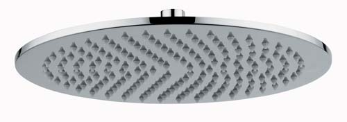 click on Circular Showerhead - 300mm image to enlarge