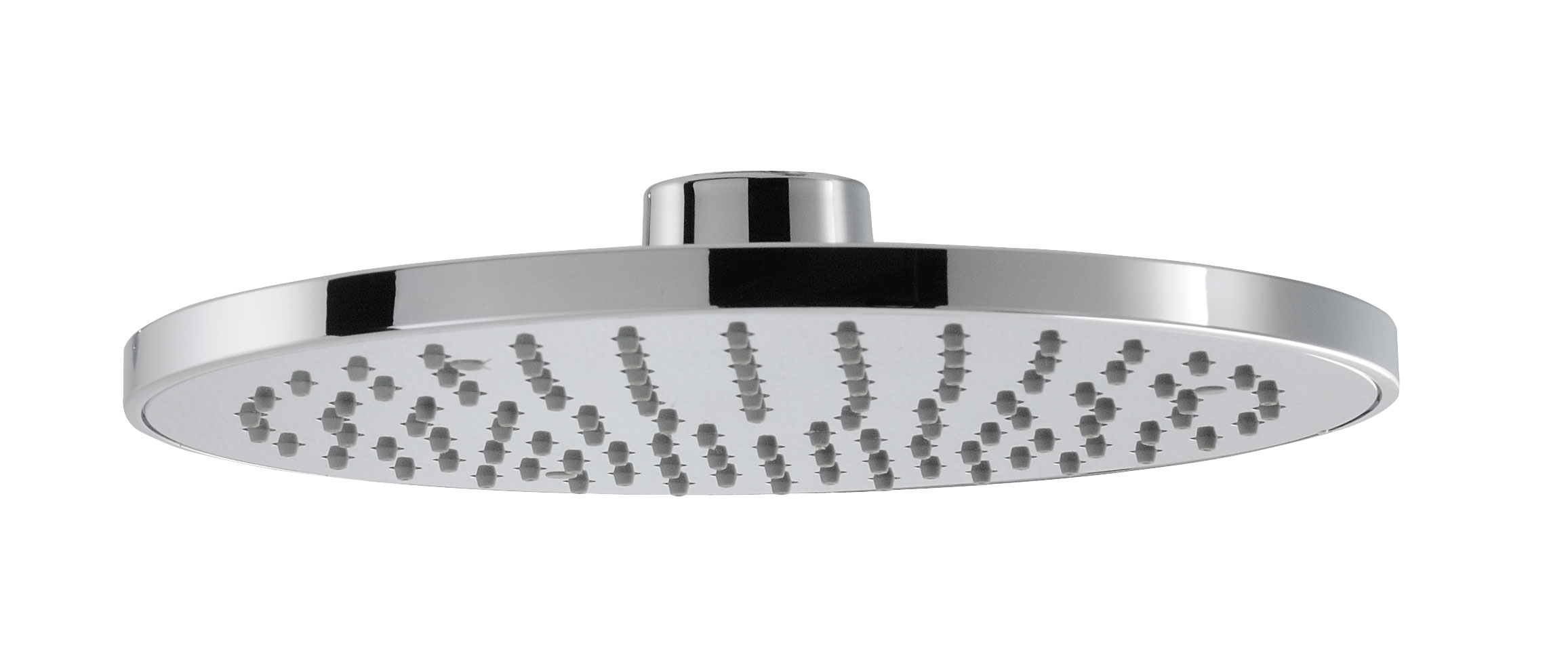 click on ABS Circular Showerhead image to enlarge