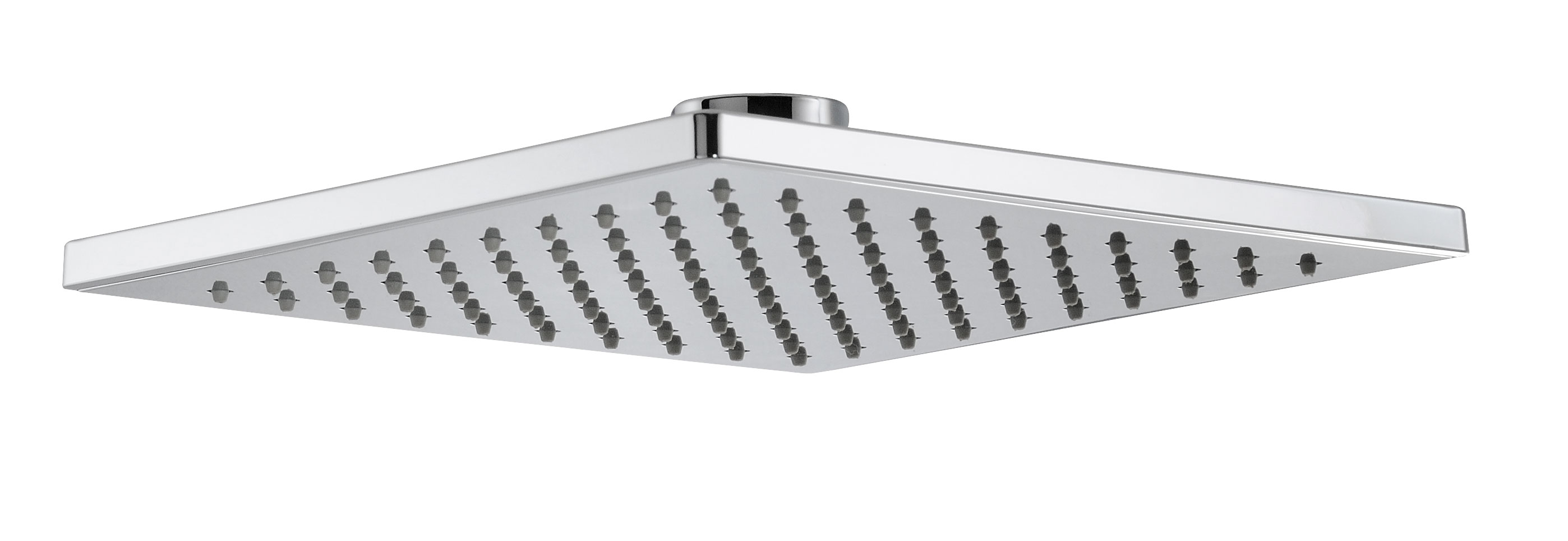 click on ABS Square Showerhead image to enlarge