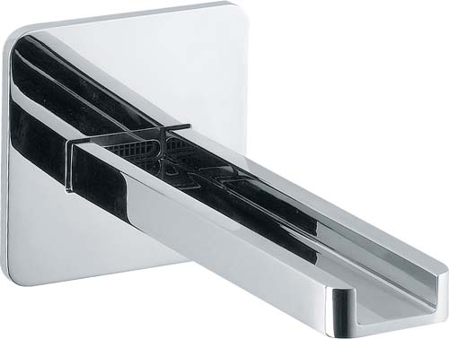 click on Modo Wall Mounted Bath Spout image to enlarge