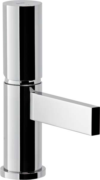 click on Mini Monobloc Basin Mixer image to enlarge