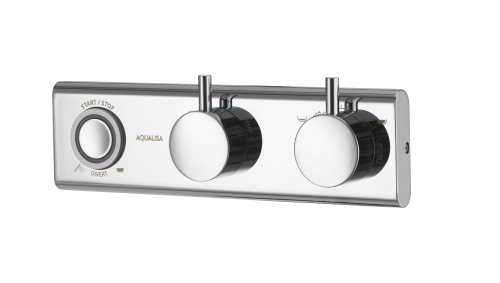 click on HiQu Digital Bath/Handshower Dual Outleter image to enlarge
