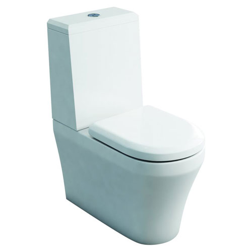 click on Close Coupled WC - Angled Cistern Lid image to enlarge