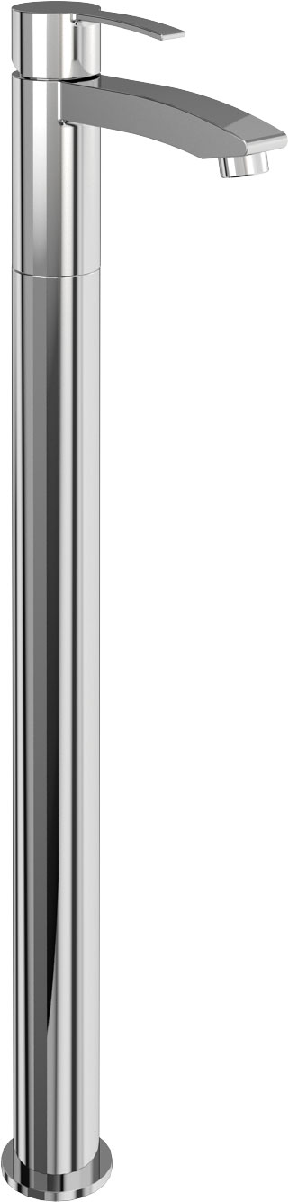 click on Freestanding Monobloc Bath Filler image to enlarge
