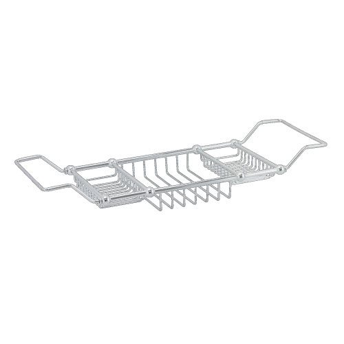 click on Extendable Bath Rack image to enlarge