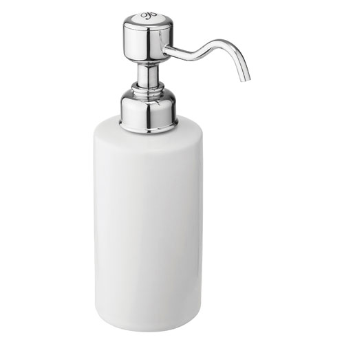click on Surface Mounted Liquid Soap Dispenser image to enlarge