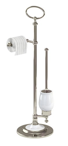 click on Freestanding Toilet Roll Holder image to enlarge
