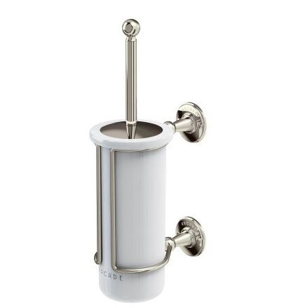 click on WC Brush and Holder image to enlarge