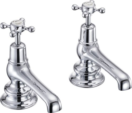 click on Bath Pillar Taps image to enlarge