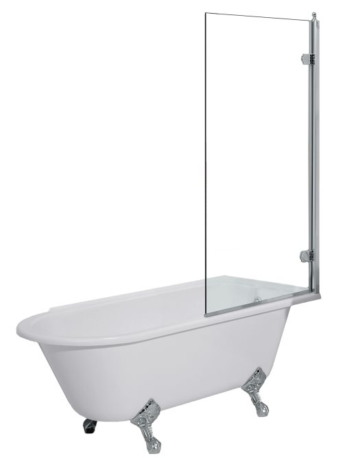 click on Hampton Shower Bath image to enlarge