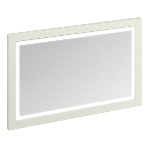 click on Illuminated Framed Mirror image to enlarge