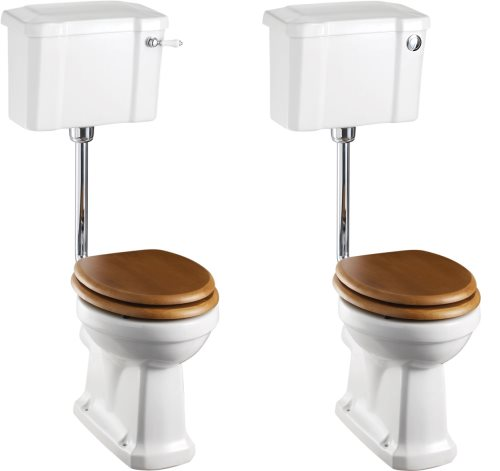 click on Slimline Low Level WC Suite image to enlarge