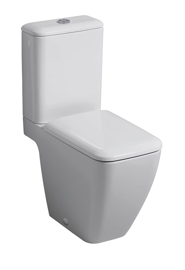 click on Square Rimless Close Coupled WC (Open Back) image to enlarge