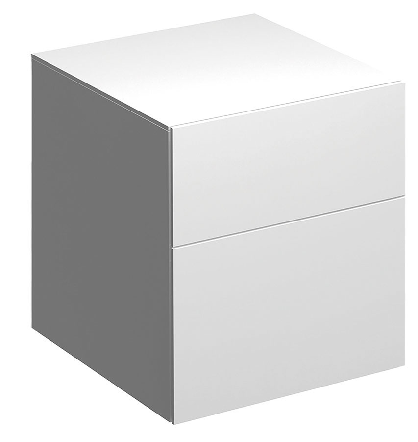 click on Side Cabinet with 2 Drawers image to enlarge
