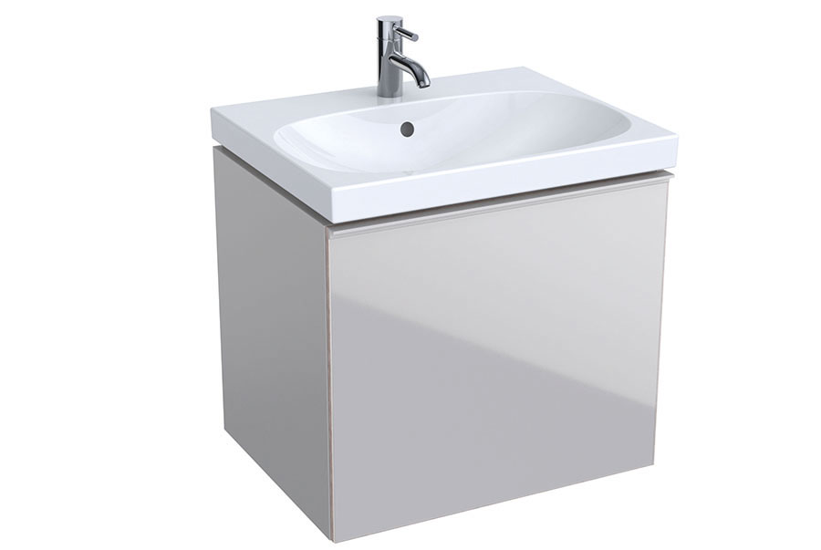 click on Compact Vanity Unit with Drawer image to enlarge