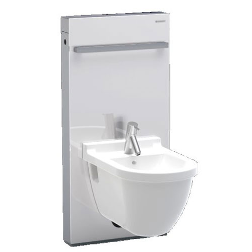 click on Monolith for Bidet image to enlarge