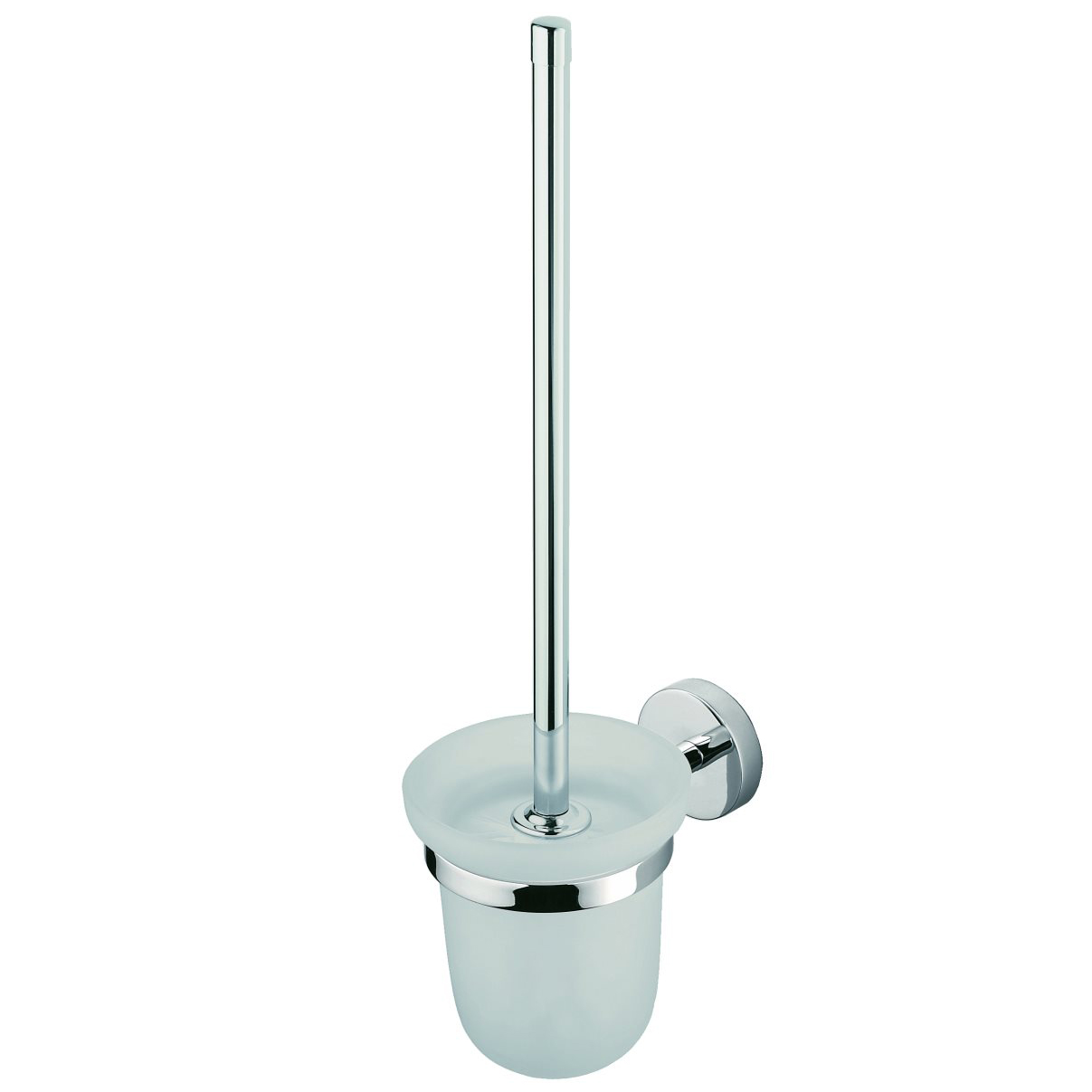 click on Toilet Brush & Holder image to enlarge