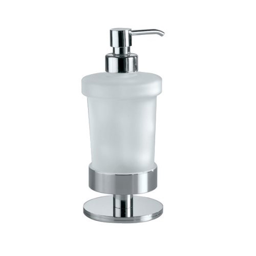 click on Liquid Soap Dispenser (freestanding) image to enlarge