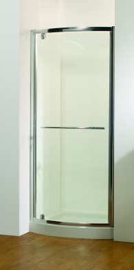 click on 800mm Bowed Pivot Door image to enlarge