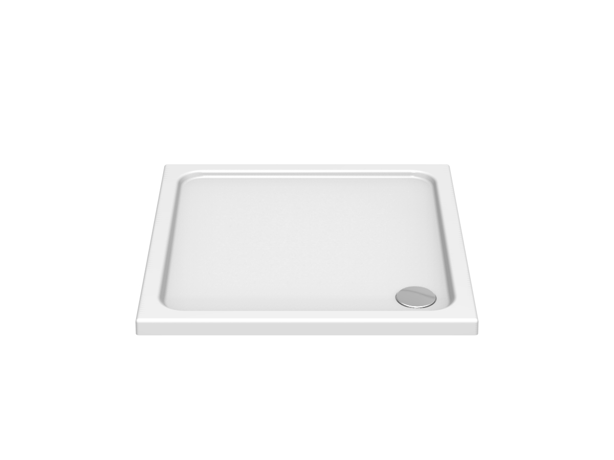 click on Square Shower Trays image to enlarge
