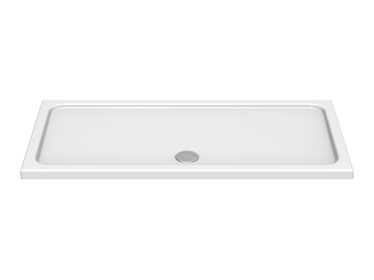 click on Rectangular Shower Trays image to enlarge