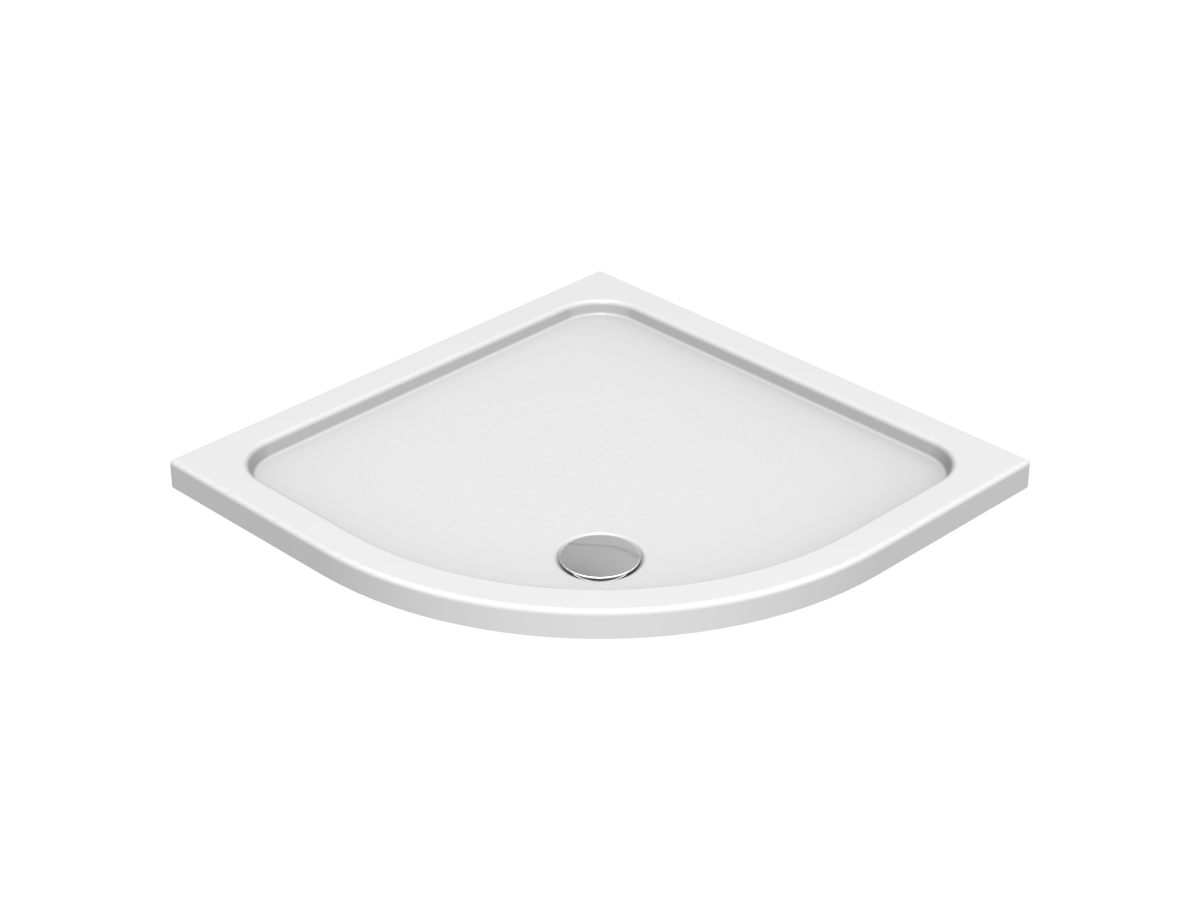 click on Quadrant Shower Trays image to enlarge