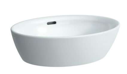 click on Oval Sit-On Basin image to enlarge