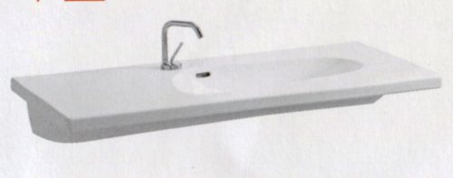 click on 120cm Countertop Basin image to enlarge