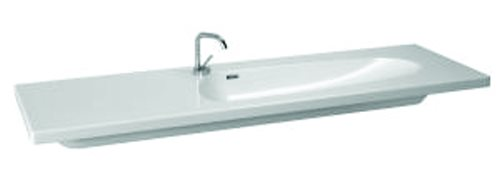 click on 160cm Countertop Basin image to enlarge