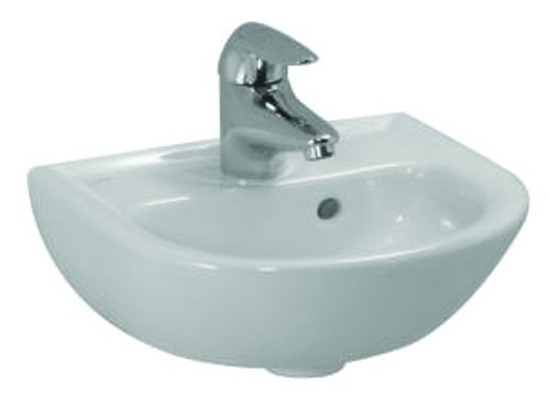 click on Round Hand Basin image to enlarge