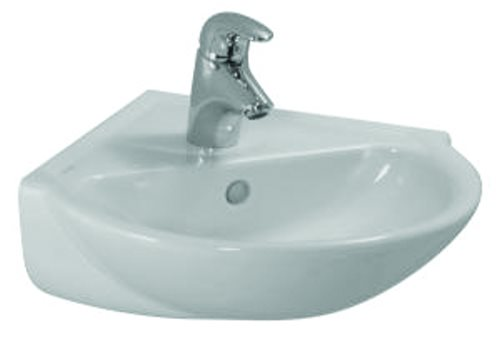 click on Corner Basin image to enlarge