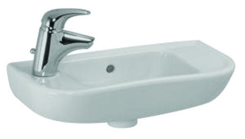 click on Small Hand Basin image to enlarge