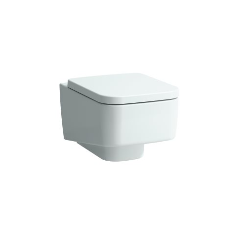 click on Pro S Wall Hung Rimless WC image to enlarge