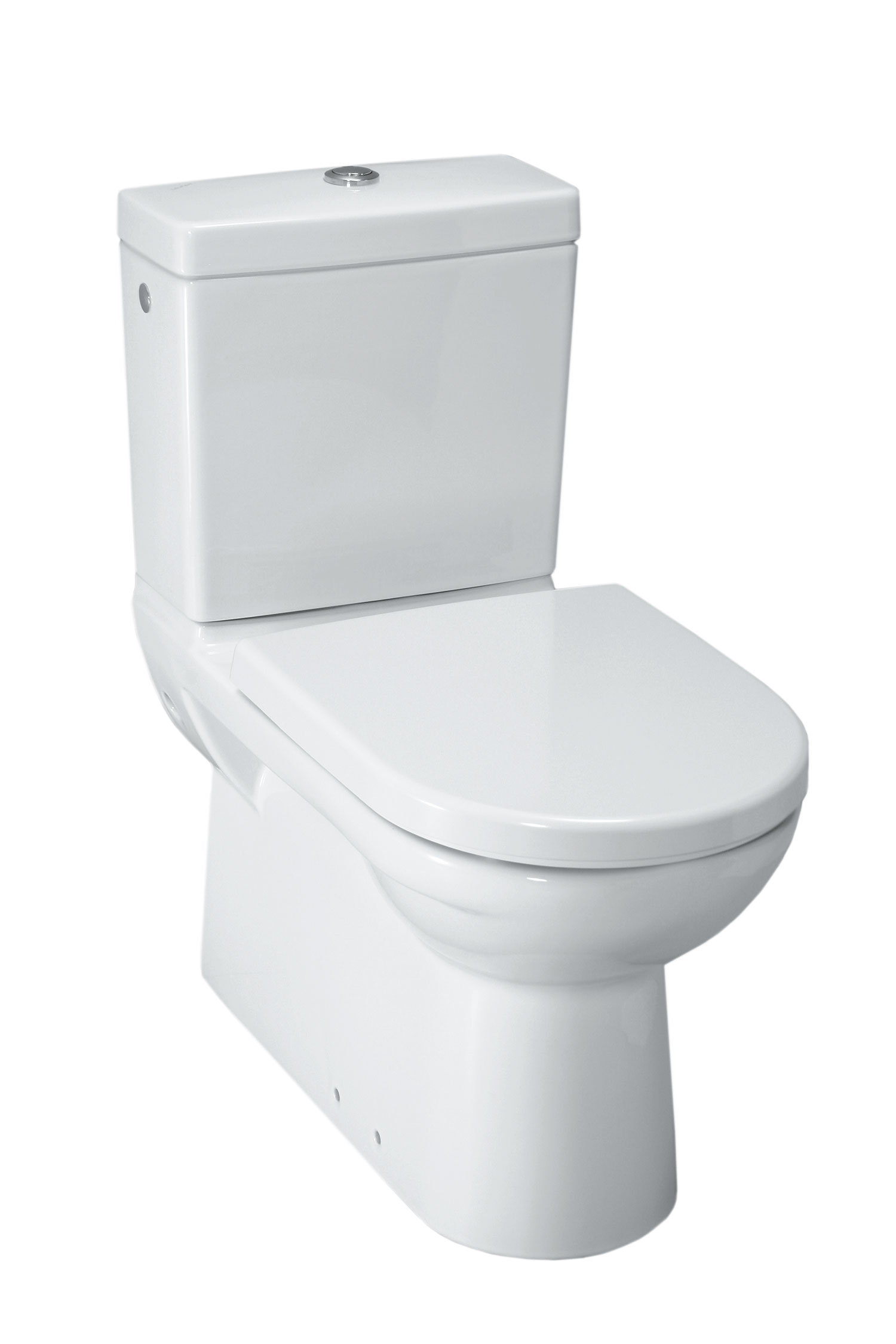 click on Close Coupled WC Suite (Back to Wall) image to enlarge