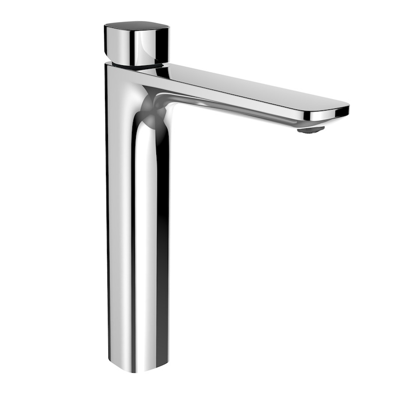 click on Tall Monobloc Basin Mixer: image to enlarge
