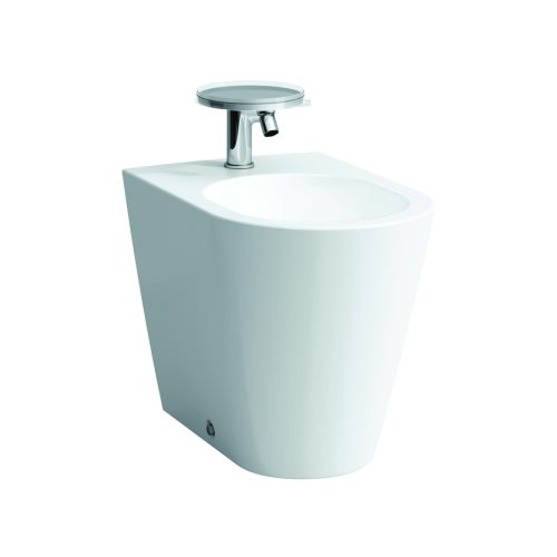 click on Floorstanding Bidet image to enlarge